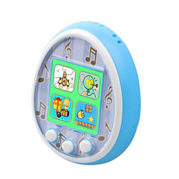 $enCountryForm.capitalKeyWord NZ - Top Quality game player MD-OK550 Electronics Pets hand-held game player lovely Portable style in hand Old Style Chinese And English Version