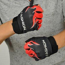 $enCountryForm.capitalKeyWord Australia - Cycling Gloves Half Finger Mens Women's Summer Sports Shockproof Bike Gloves GEL MTB Bicycle Guantes Ciclismo Bike