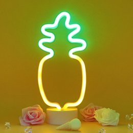 $enCountryForm.capitalKeyWord Australia - 20 Mode Neon Sign Custom fit tree animal led tube Neon Sign Light home bedroom christmas festival decoration Arts Crafts birthday Gift 2019