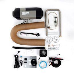Wholesale JP Air Parking Heater 5KW 12V 24V Diesel Gasoline Heater for Car Truck Bus Boat Cabin Camper RV Boat