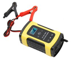 $enCountryForm.capitalKeyWord UK - LOONFUNG LF173 12V 6A Automatic Motorcycle Car Battery Charger Pulse Repair Battery Charger
