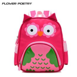 Owl Children Kids Backpack Bag Nz Buy New Owl Children Kids