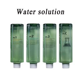Gros nouvelle solution d'eau de la machine dermabrasion pour le traitement du visage peeling à l'eau Beauté liquide spa soins de la peau expédition libre en Solde