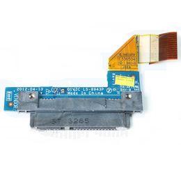 Vga Acer UK - Original Laptop For ACER AO 756 722 V5-171 q1vzc V5-131 Hdd cable Hdd connnector NBX00017W00 LS-8943P