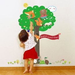 $enCountryForm.capitalKeyWord NZ - squirrel animal tree wall stickers for kids rooms nursery baby bedroom interior wall decoration decals