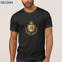 royal springs Australia - Javascript Royal Design For Js Developers Tshirt Outfit T-Shirt Man Spring Funny Casual Hilarious Mens T Shirt Plus Size