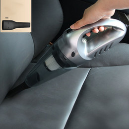 $enCountryForm.capitalKeyWord Australia - 120W Wireless Car Vacuum Cleaner Rechargeable Cordless Handheld Wet and Dry Dual Use