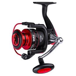 $enCountryForm.capitalKeyWord Australia - 250 350 450 550 650 Aluminum Alloy Spool 11 + 1BB Spinning Fishing Reel gear ratio 5.0:1   5.2:1 Spinning Reels high quality