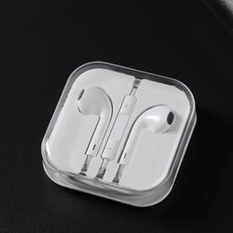 Universal Stereo Australia - Universal headphone 3.5mm In-Ear Stereo Earbuds Earphone Super Bass Stereo Music Headset For Cell Phone Huawei Samsung Xiaomi