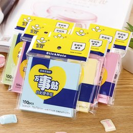 $enCountryForm.capitalKeyWord Australia - Creative index labels cute color Korea indicator notes sticky notes small fresh bookmark stickers