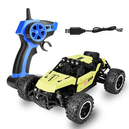 remote control cars children NZ - 1 16 Scale 25km h 2.4Ghz 4CH RC Off-road Car 4WD Remote Control Drift Vehicle Electric Toy RC Car for kids children gift