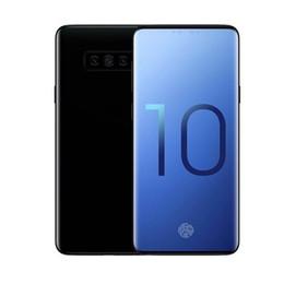 В GooPhone eS10 плюс MTK6580 четырехъядерный 1 ГБRAM 4GBROM 6.3
