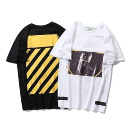 b8ec41f48 Arrows Sale UK - Men s spring and summer new short-sleeved personality arrow  before and