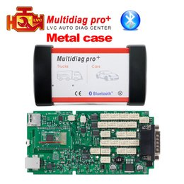 Tcs cdp pro online shopping - Multidiag pro Metal case cdp tcs cdp pro bluetooth Single green board R3 Keygen software OBD2 auto scan OBD dignostic tool