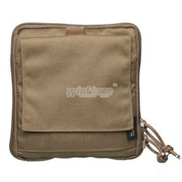 Discount winforce gear - WINFORCE Tactical Gear  Low Profile Organizer with 38mm Shoulder Strap 100% CORDURA  QUALITY GUARANTEED MILITARY AND OUT