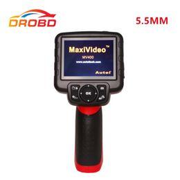 $enCountryForm.capitalKeyWord Australia - Newest Original Autel Maxivideo MV400 Digital Videoscope with 5.5mm diameter imager head inspection camera Code Reader Scanner