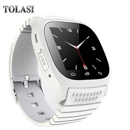 new gps smart watches 2019 - TOLASI 2018 New Arrival GPS Phone Positioning Fashion Children Watch Touch Screen WIFI SOS Smart Watch PK Q80 Q50 Q60 ch