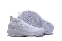 sport traning UK - New!!! Currys 6 VI Shoes Mid High Men 6S Shoes Champions MVP Final Currys Traning Basketball Shoes Sports Sneakers Size:40-46