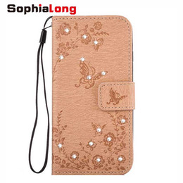 $enCountryForm.capitalKeyWord Australia - Rhinestone Cases for iPhone X 10 Case Bling Phone Shell for iPhone X Flip Cover 5.8 inch Protector for iPhone 10 Case Coque Caps