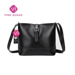 black cross body chain 2019 - Pink sugao designer shoulder bag women cross body bag luxury purses hot sales new fashion summer fanny bags for lady fre