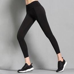 $enCountryForm.capitalKeyWord Australia - HS04 Winter Spring New Running Ftness Plus Velvet Slim Sports Pants High Waist Sports Trousers Yoga Pants Legging Women