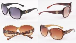 2 ШТ. Бренд Дизайнер Солнцезащитные Очки Женщины Овальная Рамка Мода Ацетат Солнцезащитные очки Высокая Версия Ariana Grande Роскошные очки Девушка 8013