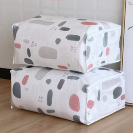 Service Clothes Australia - Keeping A Blanket Bag Under Bed Storage Dustproof And Dampproof Quilt Storage Service Home Garment Folding Clothes Bag