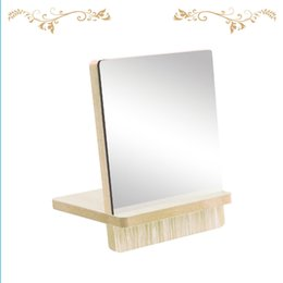 Wooden Makeup Mirror Nz Buy New Wooden Makeup Mirror Online From