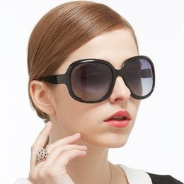 2783bfbd7f1 Cubojue Women Sunglasses Polarized Woman Sun Glasses 150mm Oversized Big  Black Uv400 Female Anti Reflective Driving Goggles