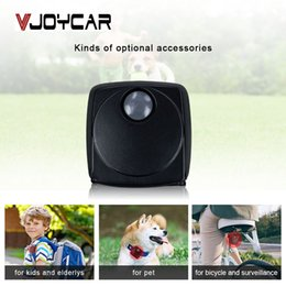 Gps Gsm Tracking Australia - mini tracker car VJOYCAR T633G 3G Mini Tracker Car Dog Pet Vehicle Bike Real Time Tracking gps locator GSM SMS