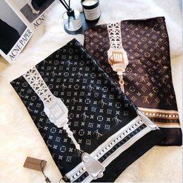 Pashmina Mujer Diseñador de la marca Pashmina Bufanda de cachemira de invierno de los hombres Bufanda térmica de corrector de moda Bufanda de lana de cachemira de mujer 180x90 cm