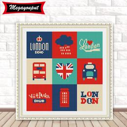 $enCountryForm.capitalKeyWord Australia - Full 5D Diamond Painting Kits Embroidery Nine squares Cross Stitch kits living room mosaic pattern Home Decor BI230