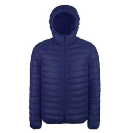 Men's and women's leisure jacket high quality warm warm with hooded parka  big size yellow black white Royal blue S-7XL
