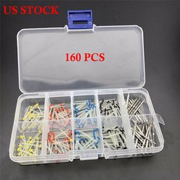 Dental glasses online shopping - 160 Dental Glass Fiber Post Single Refilled Package Straight Pipe Screw Thread Free For