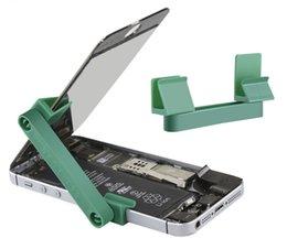 130 Mobile Phones Plate Repair Motherboard Fixed Bracket Repair-Kits