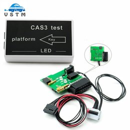 Porsche Programmer Reader NZ - Hot selling For BMW CAS Test Platform High Performance Release for BMW CAS Programmer Auto Key Programmer for BMW CAS3  CAS2