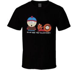 $enCountryForm.capitalKeyWord Australia - South Park Cartoon T Shirt Mens 2018 fashion Brand T Shirt O-Neck 100%cotton T-Shirt Tops Tee custom Environmental printed