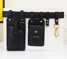 L'ultima multi-funzionale moda uomo e donna accessori hardware primavera fibbia tasche sportive da viaggio Messenger bag size può essere adjuste in Offerta