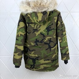 Men Cheap Parka Australia - 2019 cheap man Winter Sports 90% White GOOSE Down Warm Parka Down Jacket Men Outdoor Sports Casual Hardy European Size Classic Parka Jacket2