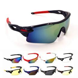1ae9c7a45f0 2019 Best Seller UV400 Sports Eyewear Windproof Mountain Bike Bicycle Glass  Sunglasses Gafas Ciclismo Men Women Cycling Glasses  168292