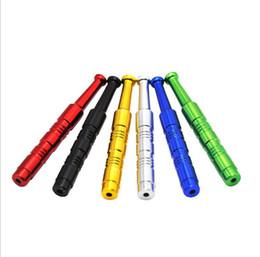 Metal Fines Australia - New Type of Metal Small Pipe Straight Rod Fine Nozzle Threaded Glass Fume Pot
