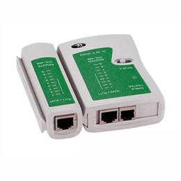 RJ45 Kabel-LAN-Tester-Netzwerk-Kabel-Tester RJ45 RJ11 RJ12 CAT5 UTP-LAN-Kabel-Tester Netzwerk-Tool-Netzwerk-Reparatur im Angebot