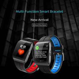 """phone standby time 2019 - X1 Smart Watch 1.3"""" Alloy Case IP68 Waterproof Heart Rate Monitor 30 Day Long Time Standby Sports Smartwatch Men Wo"""