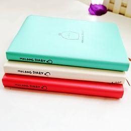 $enCountryForm.capitalKeyWord Australia - Calendar Notepad Creative Cute Kawaii Cartoon Rabbit Diary Planner 2019 2020 Program Agenda Cuaderno Notebook And Journal Gifts