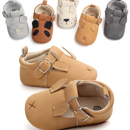 Toddler Moccasins Wholesale Australia - Hot Baby Shoes 209 New Autumn Spring Newborn Boys Girls Toddler Shoes PU Leather Baby Moccasins Sequin Casual Sneakers 0-18M