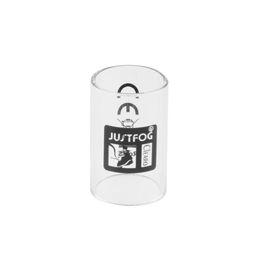 $enCountryForm.capitalKeyWord UK - Original Justfog Q16 Atomizer Replacement Pyrex Glass Tubes For Q16 Tank Kit With Retail Box High Quality