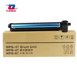 New drum kits online shopping - New compatible NPG Drum Unit for Canon IRC3320 IRC3325 IRC3330 Drum Kit