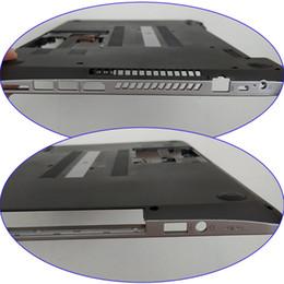 $enCountryForm.capitalKeyWord Australia - Free Shipping!!! 1PC Original 90%New-95%New Laptop Bottom Cover D For HP Pavilion 15-N 15inch in Black