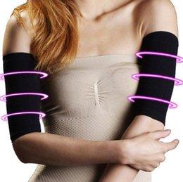 Damen-accessoires Bekleidung Zubehör Dünne Unterarme Hände Shaper Fett Verbrennen Gürtel Compression Arm Abnehmen Ofenrohr 2016 Mode