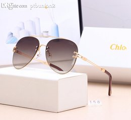 vintage aviator glasses NZ - Sunglasses 22